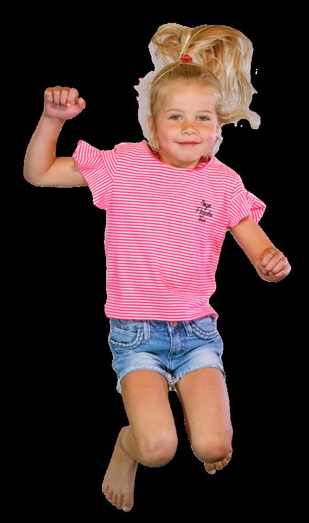 yellowbellies buitenspeelse kinderopvang Roos